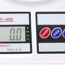 Electric Kitchen Scale 10Kg
