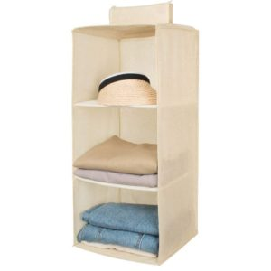 3 layer Cloth Organizer