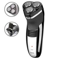 Gemei Rechargeable Water Resistant Shaver